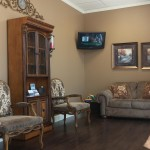 berman-chiropractic-office-waiting-area